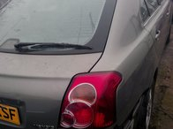 Dezmembrez Toyota Avensis 2.0td 126cp din 2006