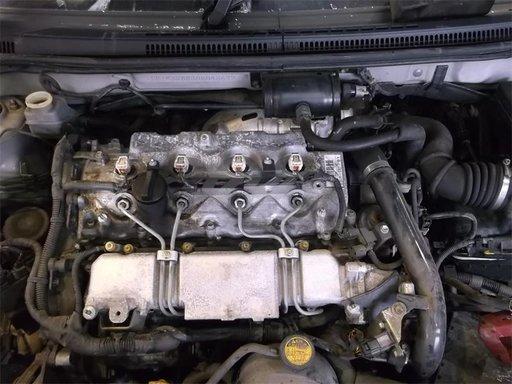 Dezmembrez Toyota Avensis 2005 Berlina 2.0D