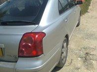 Dezmembrez Toyota Avensis model 2003