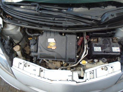 Dezmembrez Toyota Aygo 2007 HATCHBACK 1,0