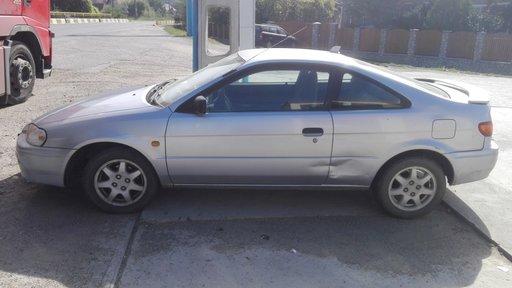 Dezmembrez Toyota Celica 1.3 benzina din 1999
