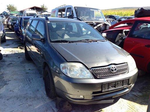 Dezmembrez Toyota Corrola 2005