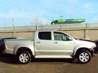 Dezmembrez Toyota Hilux 2. 5d, motor 2kd / 1kd, caroserie, mecanica