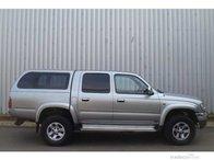 Dezmembrez Toyota Hilux 2004 2.5 Diesel
