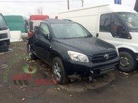 Dezmembrez Toyota RAV4, 2.2D, an 2008