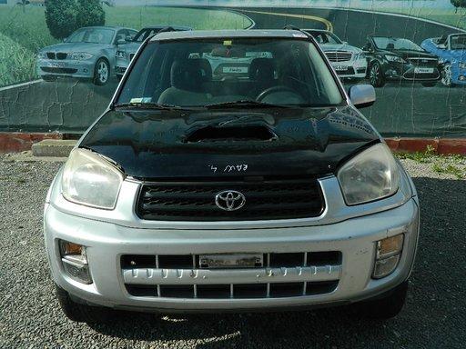 Dezmembrez Toyota Rav4 din 2000-2003