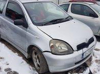 Dezmembrez Toyota Yaris 2004 1.4d