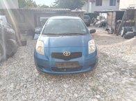 Dezmembrez Toyota Yaris 998 51 kw cod motor 1KR-FE din 2008