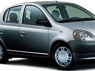 Dezmembrez Toyota Yaris model 2004