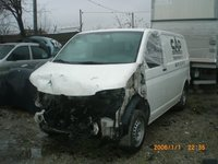 Dezmembrez Transporter T5 2006 1.9 tdi
