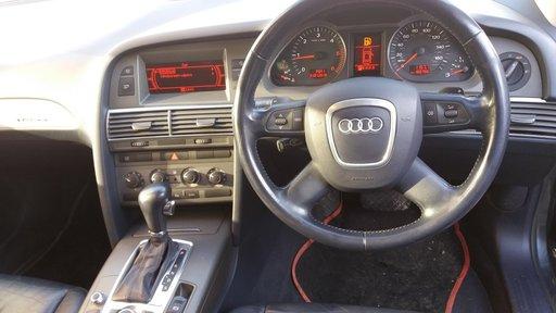 Dezmembrez Vand Piese Audi A6 C6 Avant/ Estate 3.0 TDI V6 165 kW Quattro BMK 2005