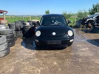 Dezmembrez Volkswagen Beetle 2000 hatchback 2000 benzina