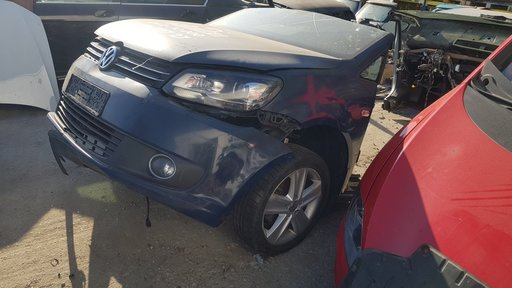 Dezmembrez Volkswagen Caddy 2.0 tdi CFHC, Automat tip cutie PQT