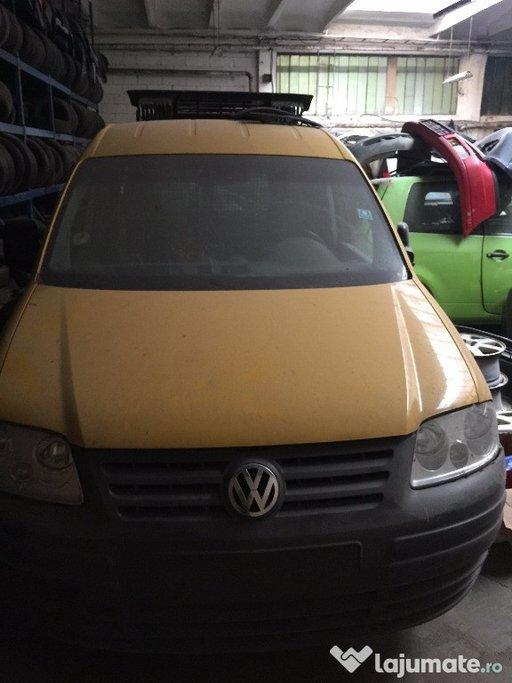 Dezmembrez Volkswagen Caddy 2006 1.9 diesel