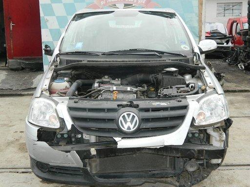 Dezmembrez Volkswagen Fox , 2005-2009