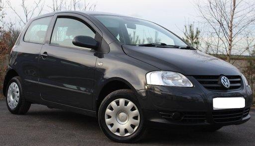 Dezmembrez Volkswagen Fox 2007
