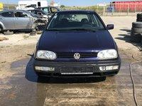 Dezmembrez Volkswagen Golf 3 1995 hatchback 1,9 tdi