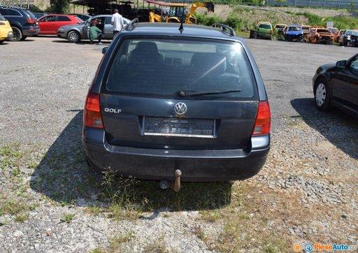 Dezmembrez Volkswagen Golf 4 1.9 Tdi ATD 2002