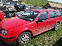 Dezmembrez Volkswagen Golf 4 2002 Break 1.9 TDI