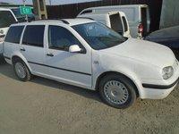Dezmembrez Volkswagen Golf 4 combi 1.9 SDI din 2000 volan pe stanga
