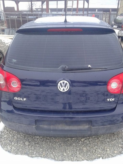 Dezmembrez Volkswagen golf 5,1.9 motorina,cod motor BKC