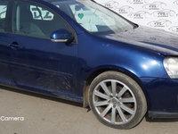 Dezmembrez Volkswagen Golf 5 GT an 2007 2.0 TDi cod motor BMN