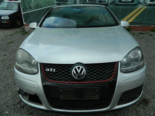 Dezmembrez Volkswagen Golf 5 GTI - 2007