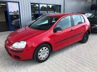 Dezmembrez Volkswagen Golf 5 V 1.9 TDI BLS 2008 130000km reali