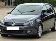 Dezmembrez Volkswagen Golf 6 2010