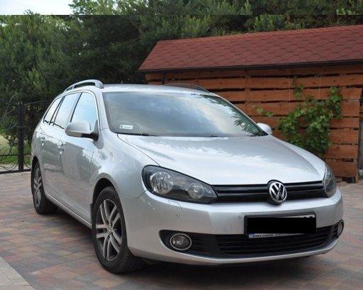 Dezmembrez Volkswagen Golf 6 Combi 1.6TDI Cay Auto