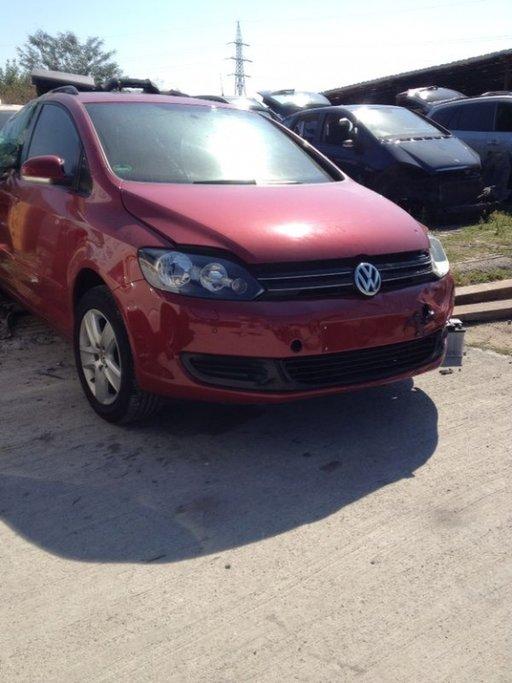 Dezmembrez Volkswagen Golf 6 + PLUS 1.4TSI 1.6TDI