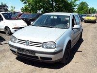 Dezmembrez Volkswagen Golf IV, an 2000, motorizare 1.6