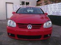 Dezmembrez Volkswagen Golf V 2005 2.0 TDI