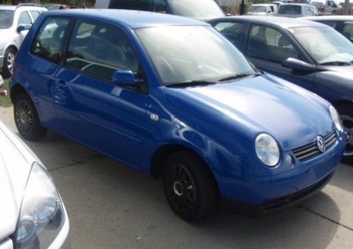 Dezmembrez Volkswagen Lupo 1999-2004