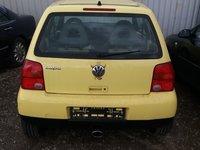 Dezmembrez Volkswagen Lupo 2001 hatchback 1.4 benzina