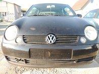 Dezmembrez Volkswagen Lupo, model masina 2001 Oradea