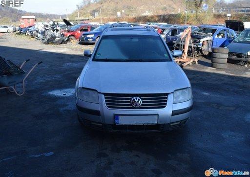 Dezmembrez Volkswagen Passat 1.8 benzina AWT 2003