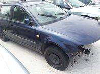 Dezmembrez volkswagen passat 1.9tdi 81kw 1999