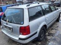 Dezmembrez Volkswagen Passat 1999,1900 cm