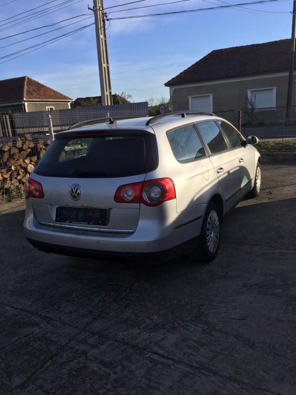 Dezmembrez Volkswagen Passat 2.0 TDI 140 cp