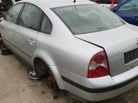 Dezmembrez Volkswagen Passat 2002 1.9tdi 131cp AVF AUTOMAT
