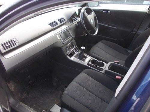Dezmembrez Volkswagen Passat(3c2) ,an 2007