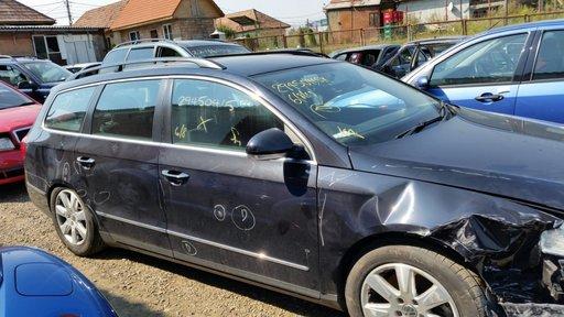 Dezmembrez Volkswagen Passat B6 2.0 TDI 103kw 140cp 2008