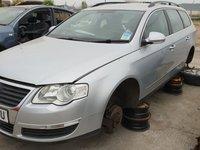Dezmembrez Volkswagen Passat B6 2006 2.0tdi 140cp BKP