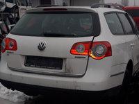 Dezmembrez Volkswagen Passat B6 2008 1.9 tdi BLS