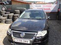 Dezmembrez Volkswagen Passat B6 Automat 2.0 TDI (Negru) 2008 103KW 140CP