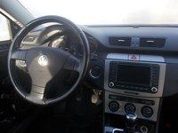 Dezmembrez volkswagen passat b6 din 2007