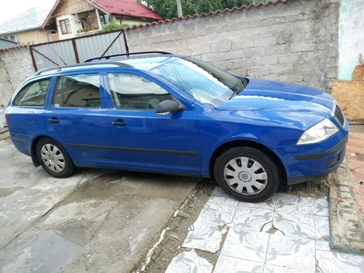 Dezmembrez Volkswagen Passat B6 si Skoda Octavia I