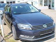 Dezmembrez Volkswagen Passat B7 an 2011 DSG