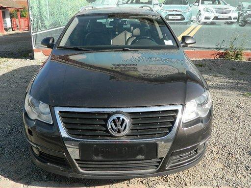 Dezmembrez Volkswagen Passat din 2005-2010